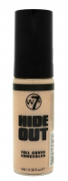 W7 - HIDE OUT - Full Cover Concealer