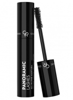 Golden Rose - PANORAMIC LASHES - ALL IN ONE MASCARA