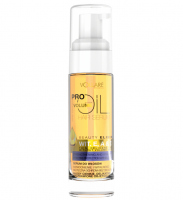 VOLLARÉ - PRO OIL - EXTRA VOLUME - HAIR SERUM CONCENTRATED