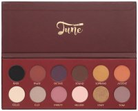 TUNE - The (D) -dur EYESHADOWS PALETTE
