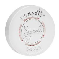 SIGMA - SIGMAGIC SCRUB - Solid Makeup Brush Cleanser