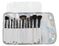W7 - PRO - Professional Brushes - Silver Collection
