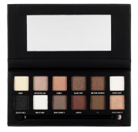 W7 - SPACE OUT - GALACTIC GLIMMERS - EYE CONTOUR PALETTE