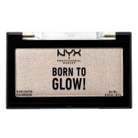 NYX Professional Makeup - BORN IS GLOW! - HIGHLIGHTER SINGLES