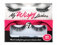 W7 - My Wispy Lashes - Eyelashes on the strip