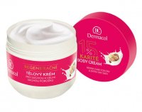 Dermacol - 15% KARITE BODY CREAM