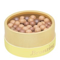Dermacol - BEAUTY POWDER PEARLS - BRONZING