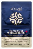 VOLLARÉ - PERFECT SMOOTHING FACE MASK