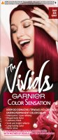 GARNIER - COLOR SENSATION - The Vivids - FIERY BURGUNDY
