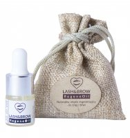Lash Brow - Regene Oil - Natural Eyelash and Eyebrow Oil