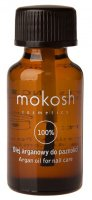MOKOSH - ARGAN OIL FOR NAIL CARE - 12 ml