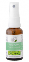 Your Natural Side - 100% Natural Peppermint Water - 30 ml