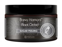 BARWA - BLACK ORCHID - Sugar body scrub