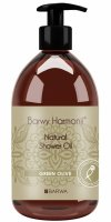 BARWA - Natural Shower Oil - GREEN OLIVE