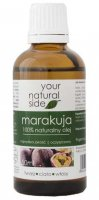Your Natural Side - 100% Natural Passion Fruit Oil - 50 ml