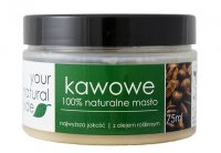 Your Natural Side - 100% Natural Coffee Butter - 75 ml