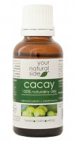 Your Natural Side - 100% Natural Cacay Oil - 30 ml