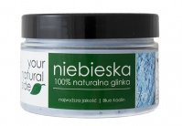 Your Natural Side - 100% Natural Blue Clay - 75 g