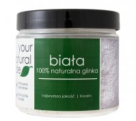 Your Natural Side - 100% natural white clay - 100 g