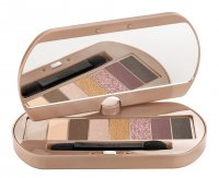Bourjois - EYE CATCHING - NUDE PALETTE