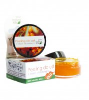 Your Natural Side - Lip Scrub with Sea Buckthorn Oil