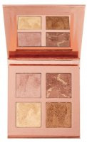 MAKEUP REVOLUTION - FACE QUAD IGNITE