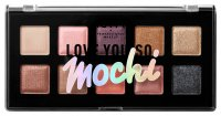 NYX Professional Makeup - LOVE YOU SO MOCHI - SLEEK AND CHIC