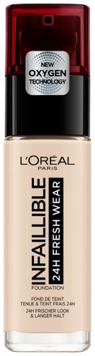 L'Oréal - INFAILLIBLE - 24H FRESH WEAR