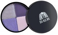 Bikor - Set of 4 eyeshadows