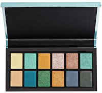 I HEART REVOLUTION - MERMAID'S HEART - EYESHADOW PALETTE