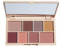 I HEART REVOLUTION - ROSE GOLD - MINI EYESHADOW PALETTE