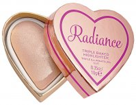 I HEART REVOLUTION - TRIPLE BAKED HIGHLIGHTER - RADIANCE