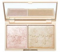 I HEART REVOLUTION - ROSE GOLD GLOW - Set of 2 Highlighters