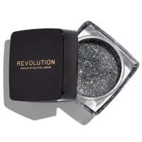 MAKEUP REVOLUTION - GLITTER PASTE POWDER - ALL OR NOTHING - ALL OR NOTHING