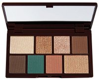 I HEART REVOLUTION - MINI EYESHADOW PALETTE - CHOC MINT