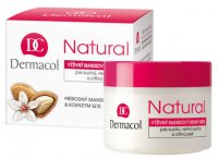 Dermacol - Natural Almond Day Cream