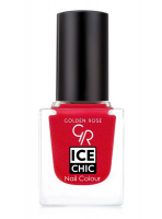 Golden Rose - ICE CHIC Nail Color - O-ICE - 134 - 134