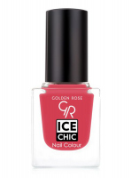 Golden Rose - ICE CHIC Nail Color - O-ICE - 135 - 135