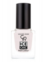 Golden Rose - ICE CHIC Nail Color - O-ICE - 139 - 139