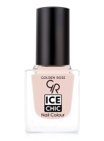 Golden Rose - ICE CHIC Nail Color - O-ICE - 140 - 140