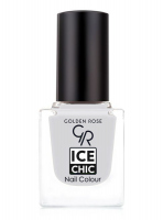 Golden Rose - ICE CHIC Nail Color - O-ICE - 141 - 141