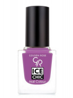Golden Rose - ICE CHIC Nail Color - O-ICE - 142 - 142