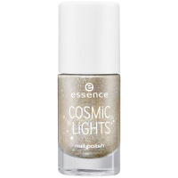 Essence - COSMIC LIGHTS Nail Polish