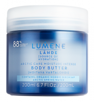 LUMENE - LAHDE - ARCTIC CARE MOISTURE INTENSE BODY BUTTER