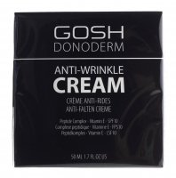 GOSH DONODERM - ANTI-WRINKLE CREAM - PRESTIGE - 50 ml