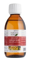 Your Natural Side - 100% Natural Witch Hazel Water - 200 ml