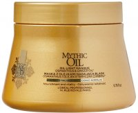 L'Oréal Professionnel - MYTHIC OIL - OIL LIGHT MASQUE - Mask for thin and normal hair