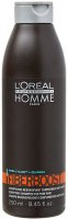 L'Oréal Professionnel - HOMME - FIBERBOOST - For men - 250 ml
