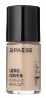 PAESE - LONG COVER - Matte Foundation - 3.5 M - 3.5 M