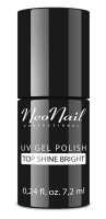 NeoNail - UV GEL POLISH - TOP SHINE BRIGHT - 7.2 ml